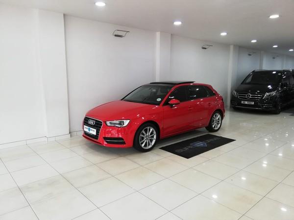 2016 Audi A3 1.4 TFSI Kwazulu Natal Durban_0