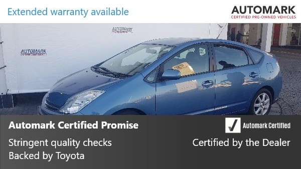 2007 Toyota Prius  Eastern Cape East London_0
