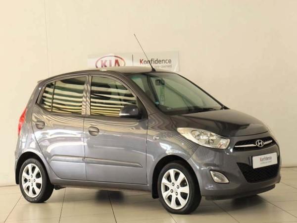2018 Hyundai i10 1.1 Gls  Western Cape Diep River_0