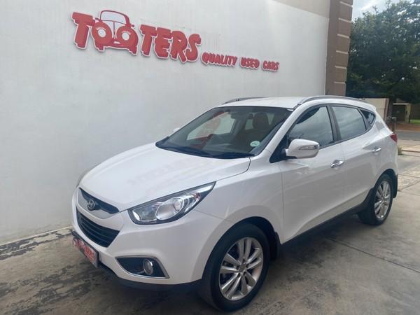2014 Hyundai iX35 2.0 Executive North West Province Rustenburg_0