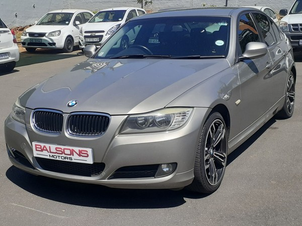 2010 BMW 3 Series 320i e90  Kwazulu Natal Durban_0
