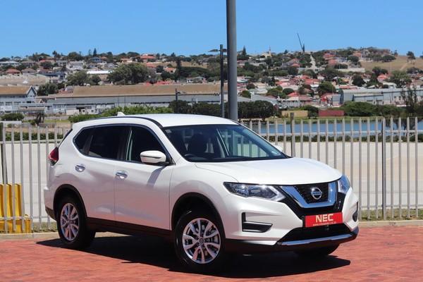 2021 Nissan X-Trail 2.0 Visia Eastern Cape Port Elizabeth_0
