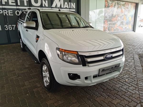 2013 Ford Ranger 3.2tdci Xls 4x4 At Pu Supcab  Eastern Cape Port Elizabeth_0