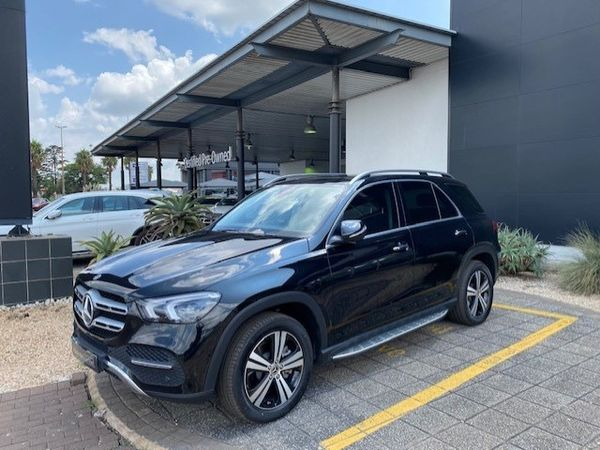 2021 Mercedes-Benz GLE-Class 400d 4MATIC Mpumalanga Witbank_0
