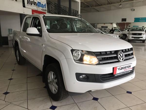 2015 Volkswagen Amarok  Gauteng Boksburg_0