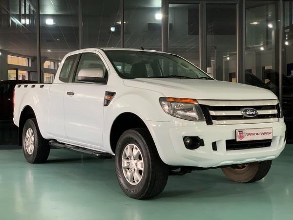 2014 Ford Ranger 3.2tdci Xls Pu Supcab  Kwazulu Natal Durban_0