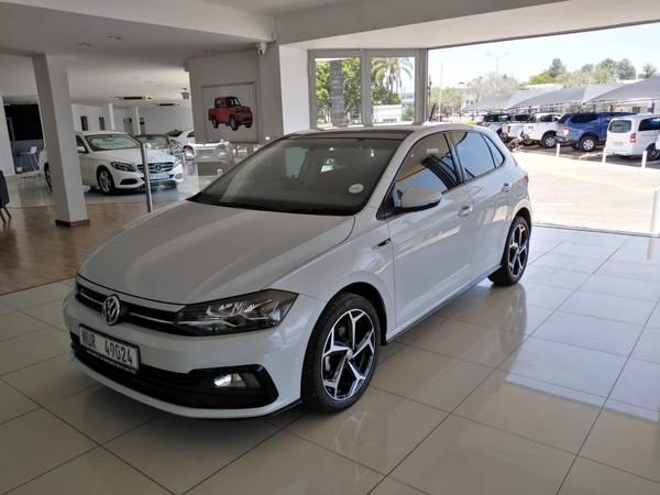 2018 Volkswagen Polo 1.0 TSI Comfortline Gauteng Roodepoort_0