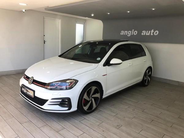 2018 Volkswagen Golf 7.5  Western Cape Athlone_0