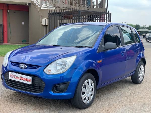 2014 Ford Figo 1.4 Tdci Ambiente  Gauteng Brakpan_0