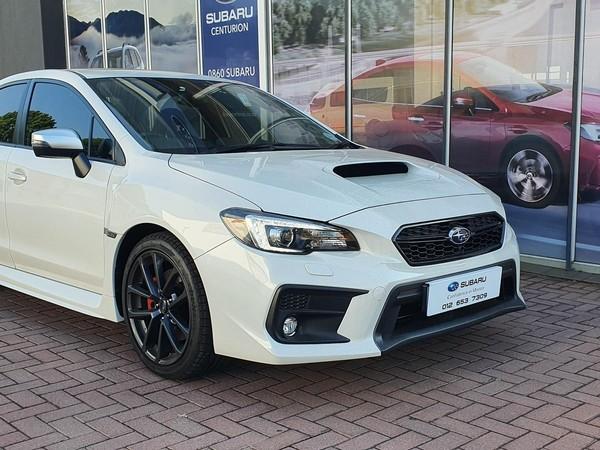 2019 Subaru WRX WRX ES Premium CVT Gauteng Centurion_0
