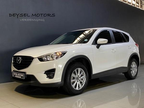 2015 Mazda CX-5 2.0 Active Auto Gauteng Vereeniging_0