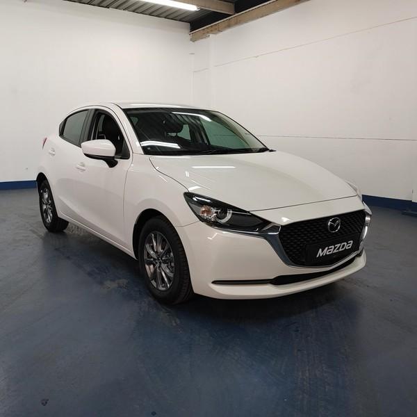 2021 Mazda 2 1.5 Dynamic 5-Door Gauteng Germiston_0