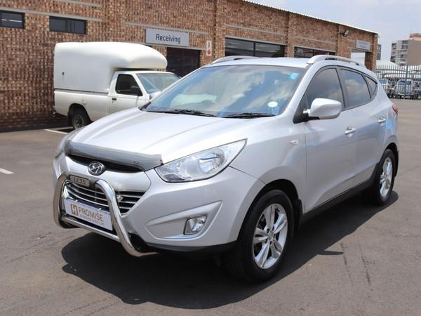 2011 Hyundai iX35 2.0 Gl  Gauteng Springs_0