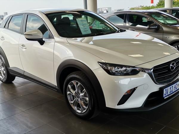 2020 Mazda CX-3 2.0 Active Auto Gauteng Roodepoort_0