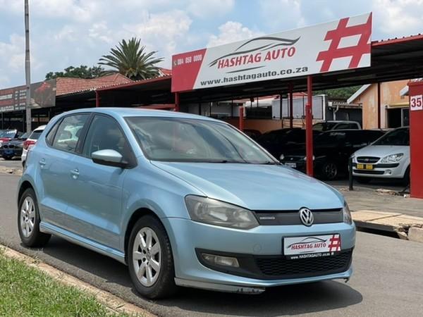 2013 Volkswagen Polo 1.2 Tdi Bluemotion 5dr  Gauteng Kempton Park_0