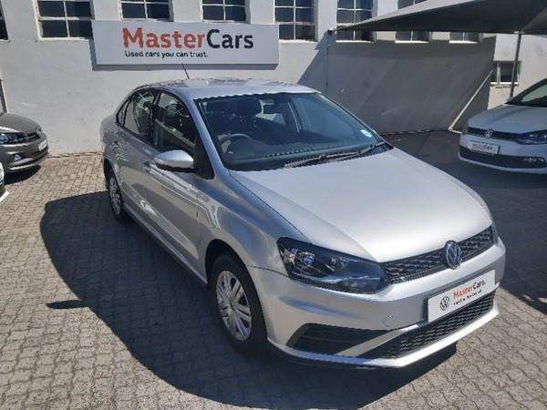 2020 Volkswagen Polo GP 1.4 Trendline Western Cape Kuils River_0