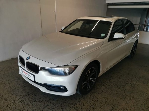 2017 BMW 3 Series 320i Western Cape Table View_0