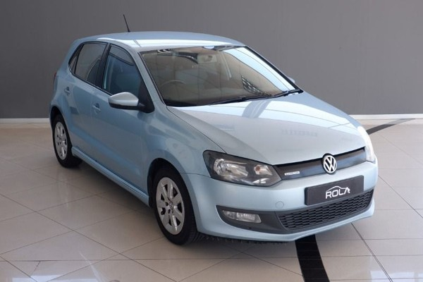 2014 Volkswagen Polo 1.2 Tdi Bluemotion 5dr  Western Cape Somerset West_0