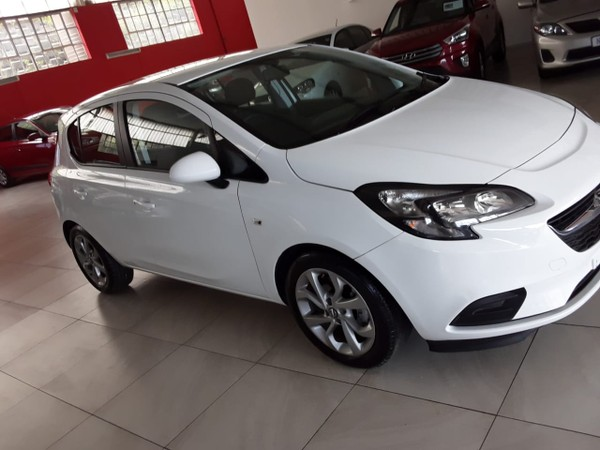 2019 Opel Corsa 1.0T Ecoflex Enjoy 5-Door 66KW Kwazulu Natal Durban_0