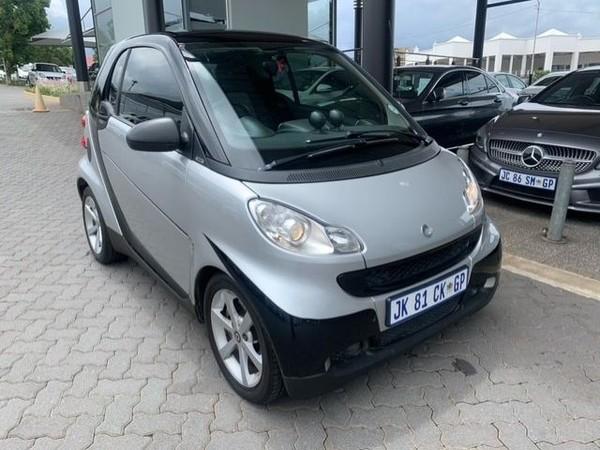 2010 Smart Coupe Pure Mhd  Gauteng Pretoria_0