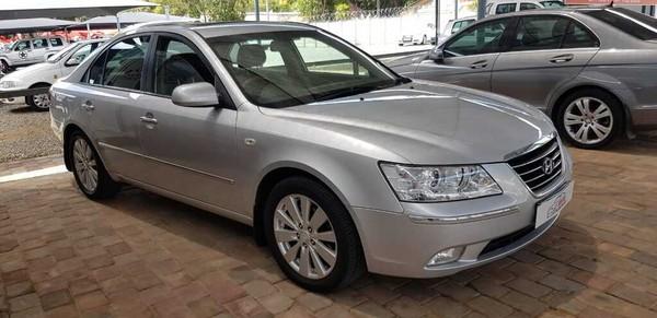 2009 Hyundai Sonata 2.7 V6 Gls  Gauteng Pretoria_0
