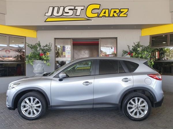 2013 Mazda CX-5 2.0 Individual At  Gauteng Vanderbijlpark_0