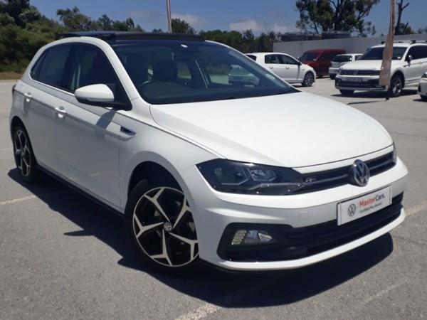 2019 Volkswagen Polo 1.0 TSI Highline DSG 85kW Eastern Cape Port Elizabeth_0