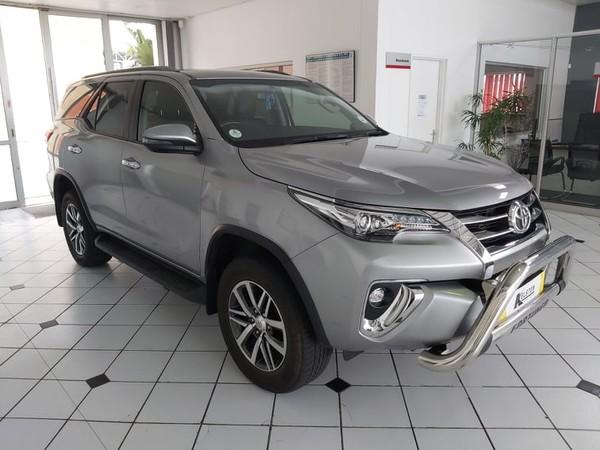 2019 Toyota Fortuner 2.8GD-6 RB Auto Eastern Cape Port Elizabeth_0