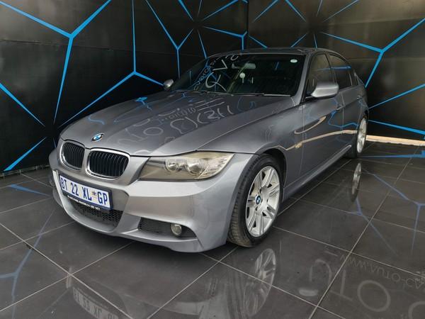 2012 BMW 3 Series 320d Sport e90  Gauteng Pretoria_0