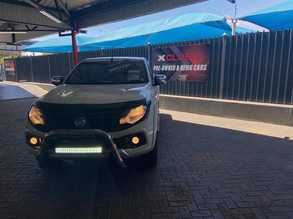 2017 Fiat Fullback 2.5 Di-D Double Cab Bakkie Gauteng Centurion_0