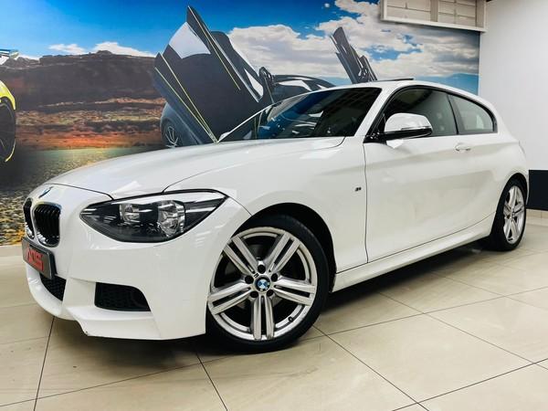 2015 BMW 1 Series 125i M Sport 3DR Auto f21 Gauteng Benoni_0