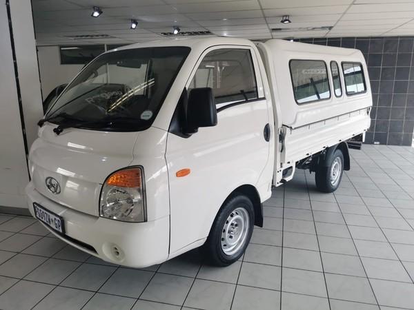 2008 Hyundai H100 Bakkie 2.6i D Fc Ds  Gauteng Edenvale_0