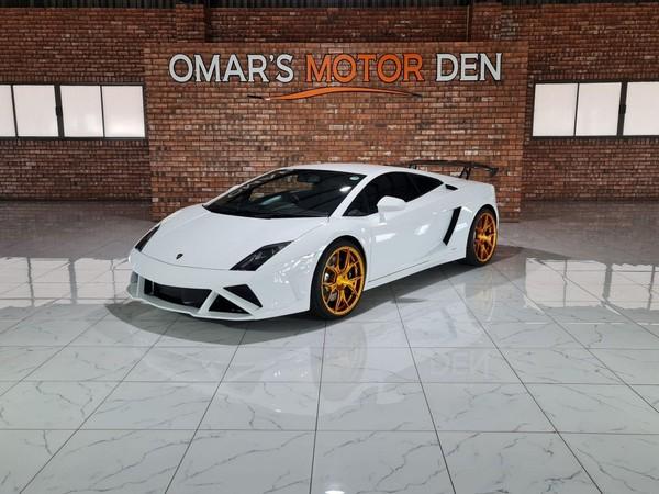 2014 Lamborghini Gallardo LP560-4 A SUPER BEAUTY ONE OF ITS KIND  Mpumalanga Witbank_0