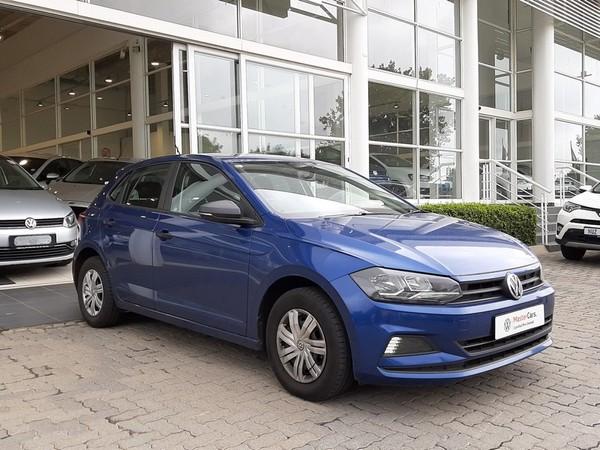 2019 Volkswagen Polo 1.0 TSI Trendline Gauteng Midrand_0