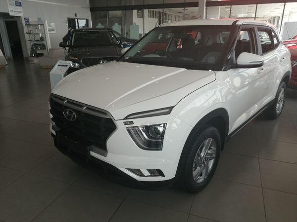2021 Hyundai Creta 1.5 Premium Gauteng Four Ways_0