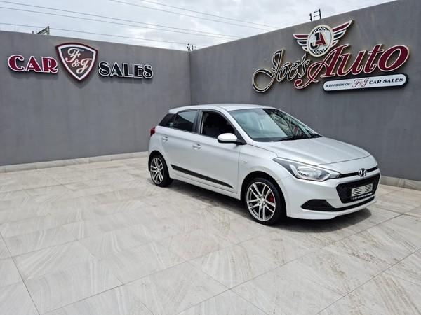 2015 Hyundai i20 1.2 Motion Gauteng Vereeniging_0