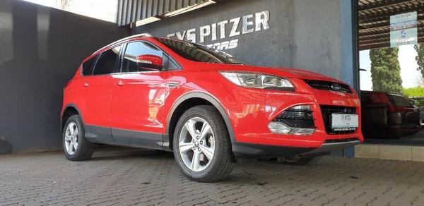 2015 Ford Kuga 1.6 Ecoboost Ambiente Gauteng Pretoria_0