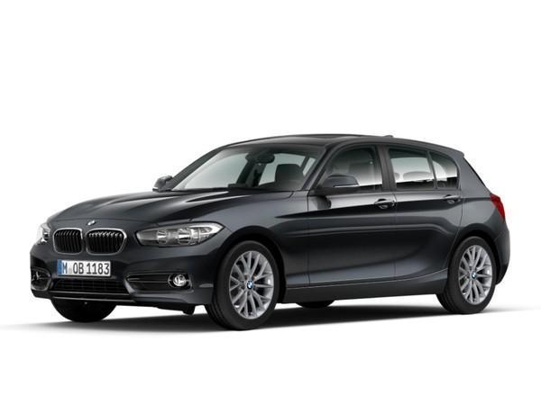 2019 BMW 1 Series 120i Sport Line 5DR Auto f20 Western Cape Cape Town_0