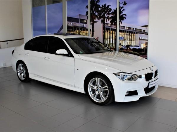 2018 BMW 3 Series 318i M Sport Auto Western Cape Cape Town_0