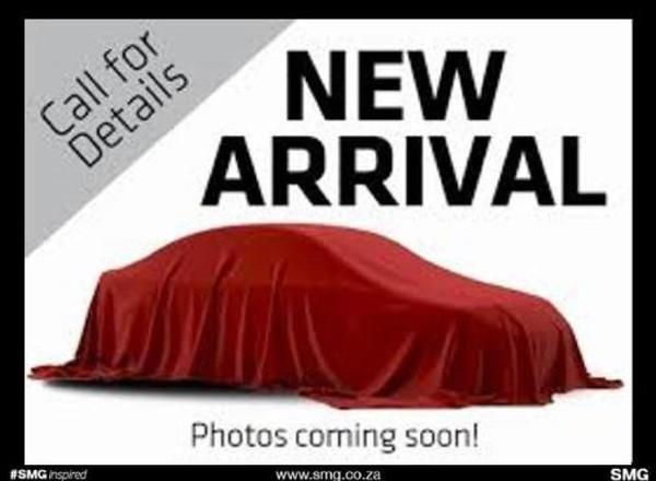 2016 BMW 3 Series 320i M Sport Auto Western Cape Cape Town_0