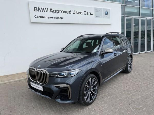 2020 BMW X7 M50d G07 Mpumalanga Nelspruit_0