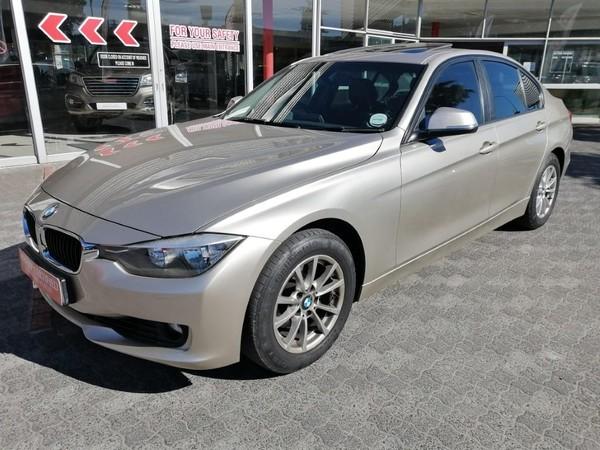 2015 BMW 3 Series 320i Auto Western Cape Cape Town_0