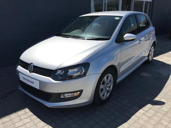2014 Volkswagen Polo 1.2 Tdi Bluemotion 5dr  Western Cape Milnerton_0