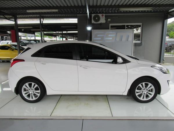 2013 Hyundai i30 1.6 Gls  Gauteng Pretoria_0