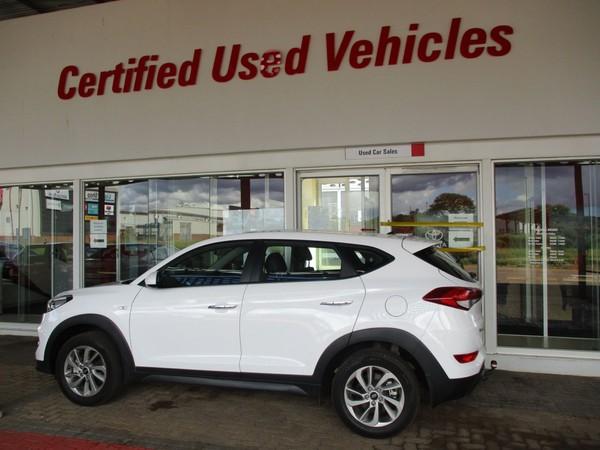 2016 Hyundai Tucson 2.0 Premium Auto Limpopo Limpopo_0