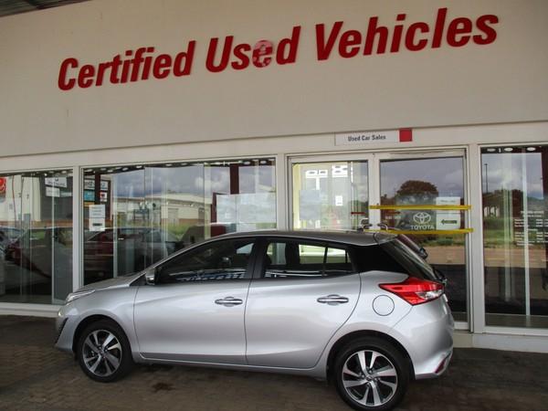 2020 Toyota Yaris 1.5 Xs 5-Door Limpopo Limpopo_0