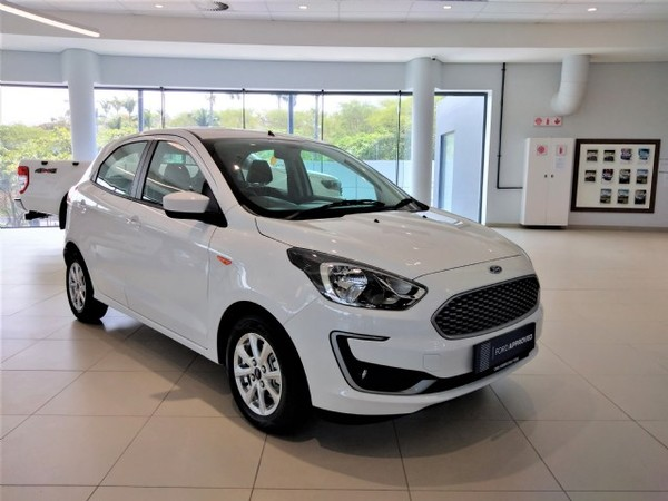 2021 Ford Figo 1.5Ti VCT Trend 5-Door Kwazulu Natal Mount Edgecombe_0