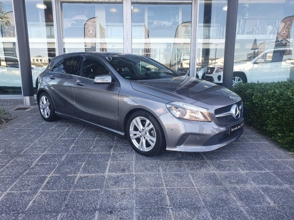 2017 Mercedes-Benz A-Class A 220d Urban Auto Western Cape Somerset West_0