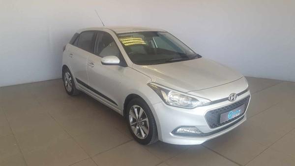 2016 Hyundai i20 1.4 Fluid Auto Western Cape Malmesbury_0