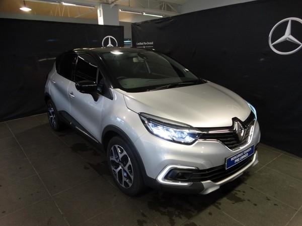 2017 Renault Captur 1.2T Dynamique 5-Door 88kW Limpopo Tzaneen_0